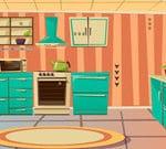 Comfy Kitchen Escape