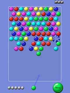 Image Bubble Shooter Classic HD